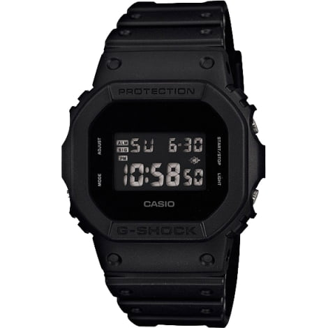 Casio G-Shock DW-5600BB-1E