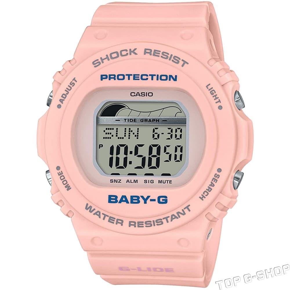 Casio Baby-G BLX-570-4E