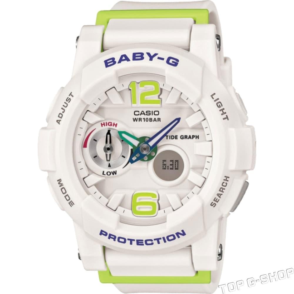 Casio Baby-G BGA-180-7B2
