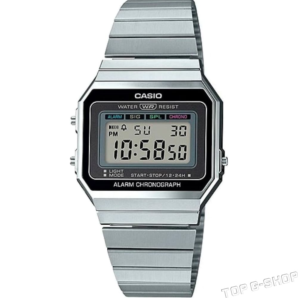 Casio Original A-700WE-1A
