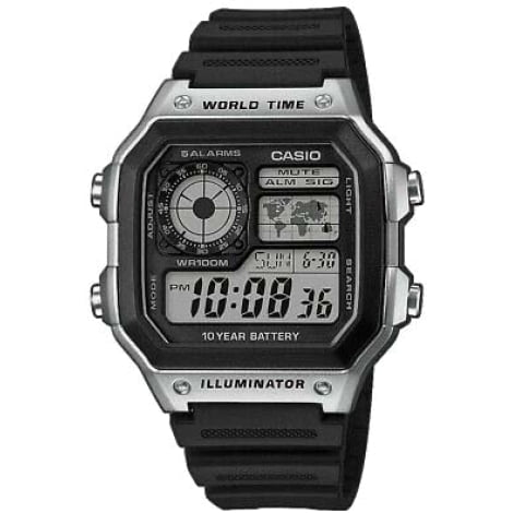 Casio Original AE-1200WH-1C