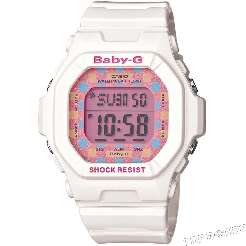 Casio Baby-G BG-5600CK-7D