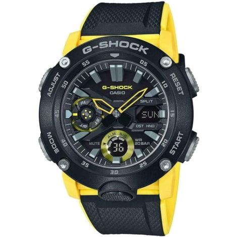 Casio G-Shock GA-2000-1A9