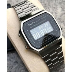 Casio Original A-168WGG-1A