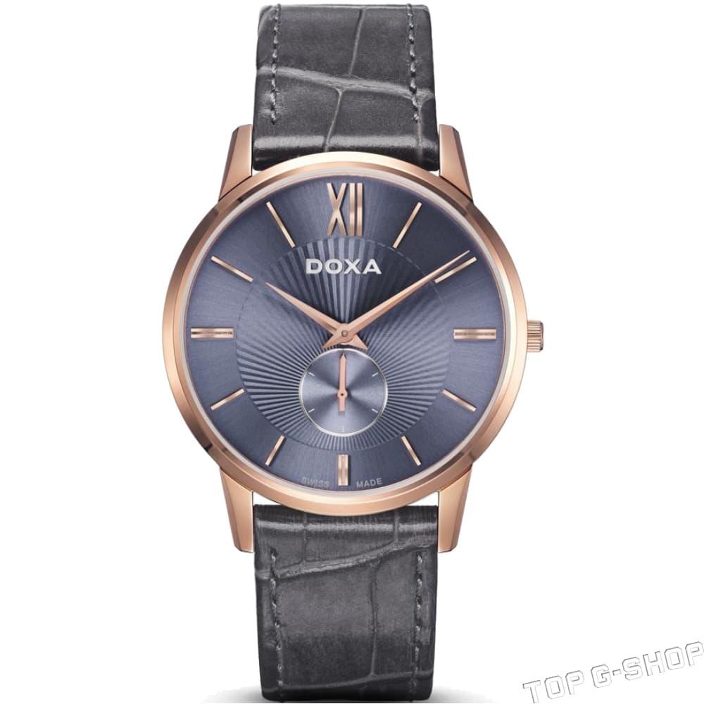 DOXA D155RBL