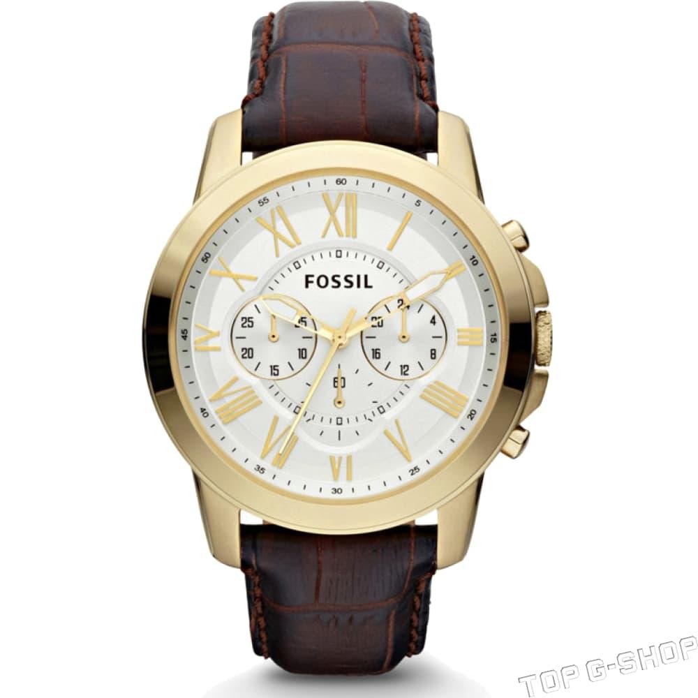 Мужские наручные часы Fossil