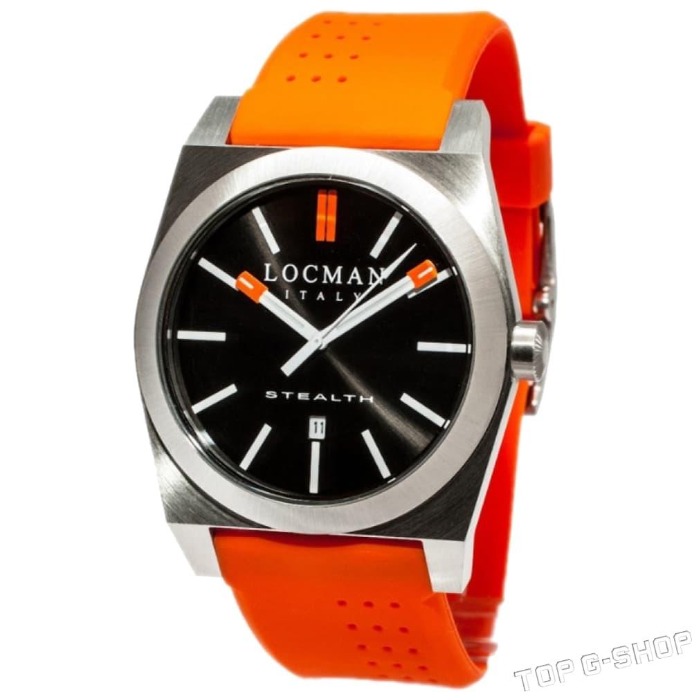 Locman 020100BKFOR1SIO