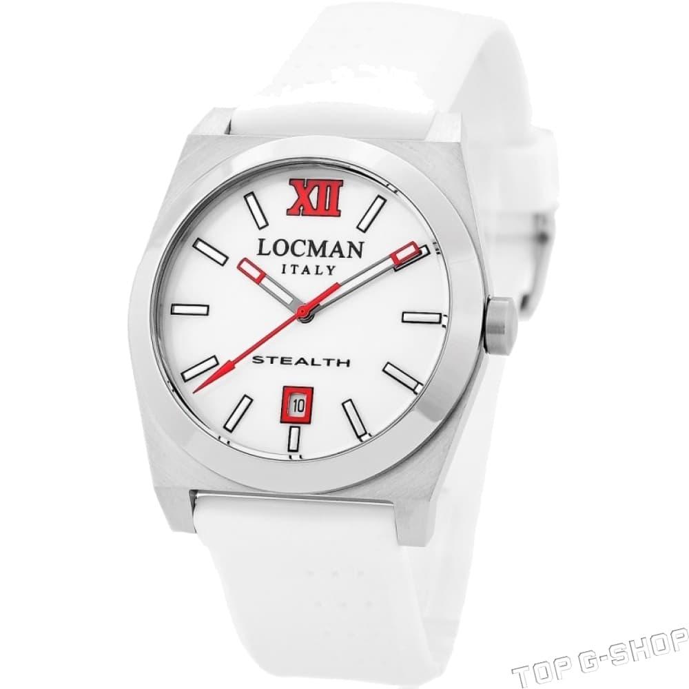 Locman 020300MWFRD0SIW