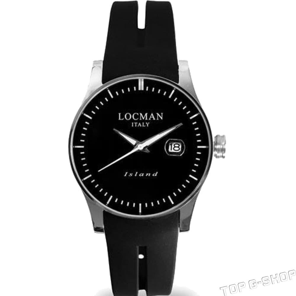 Locman 060000KW-BKWSIK