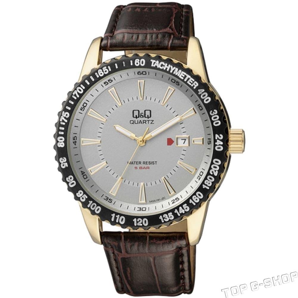 Q&Q A450-101