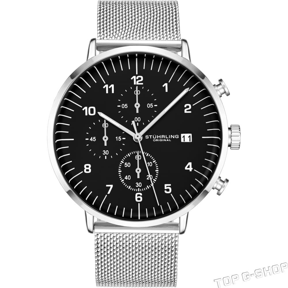 a3505961 Stuhrling 3911.2 - заказать наручные часы в Топджишоп