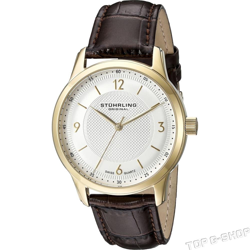 00893d1e Stuhrling 572.03 - заказать наручные часы в Топджишоп
