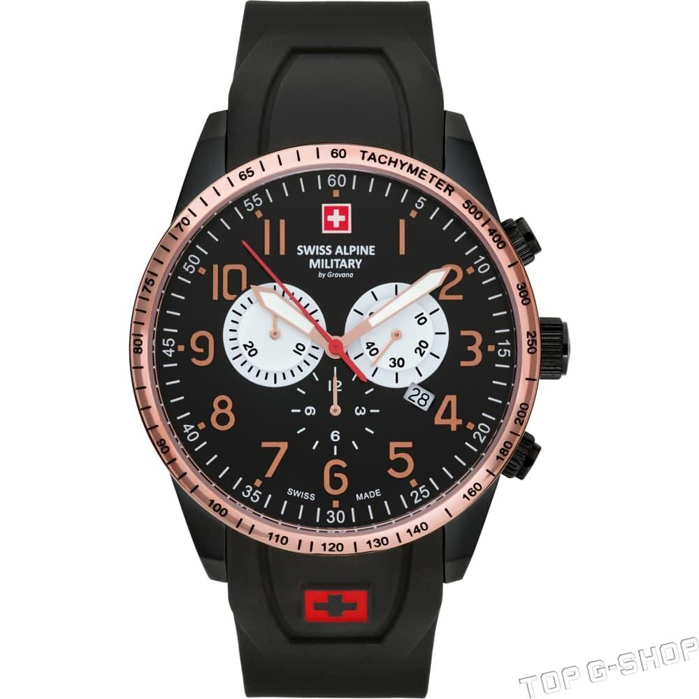 Swiss Alpine Military 7082.9887SAM