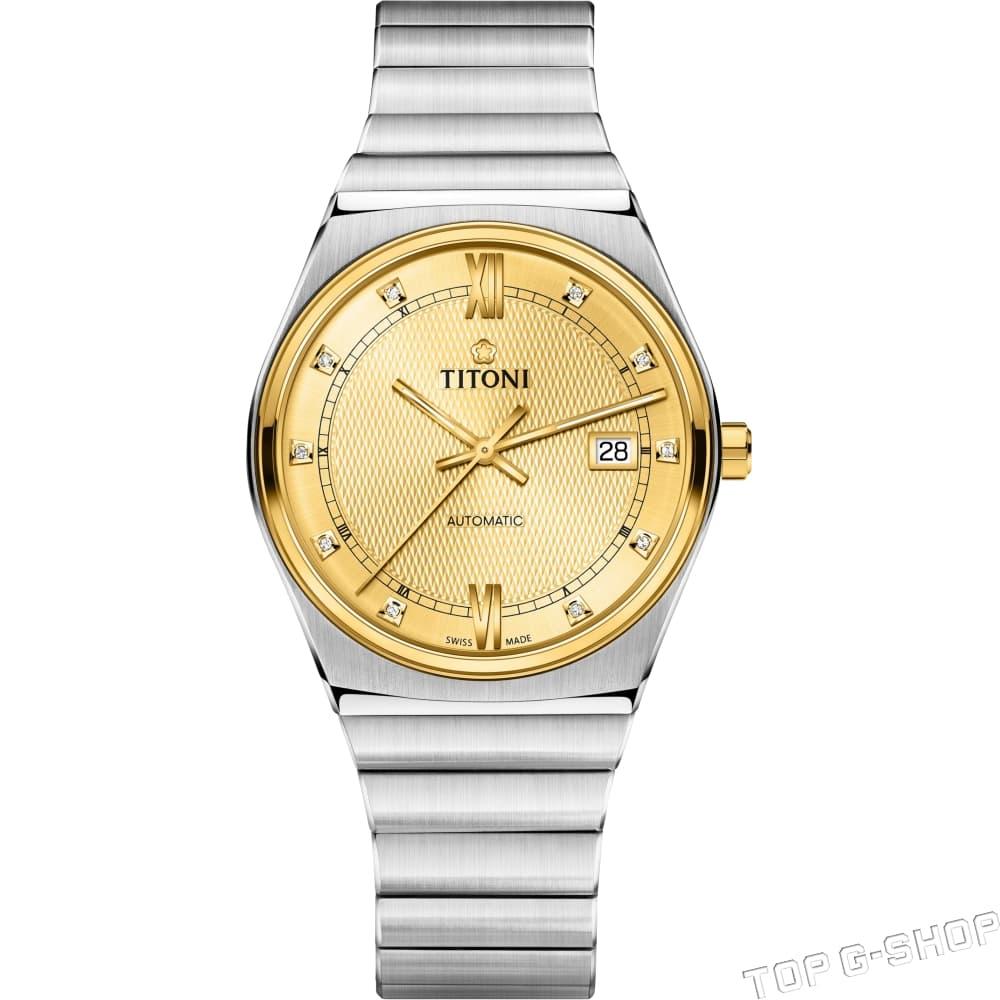 Titoni 83751-SY-631
