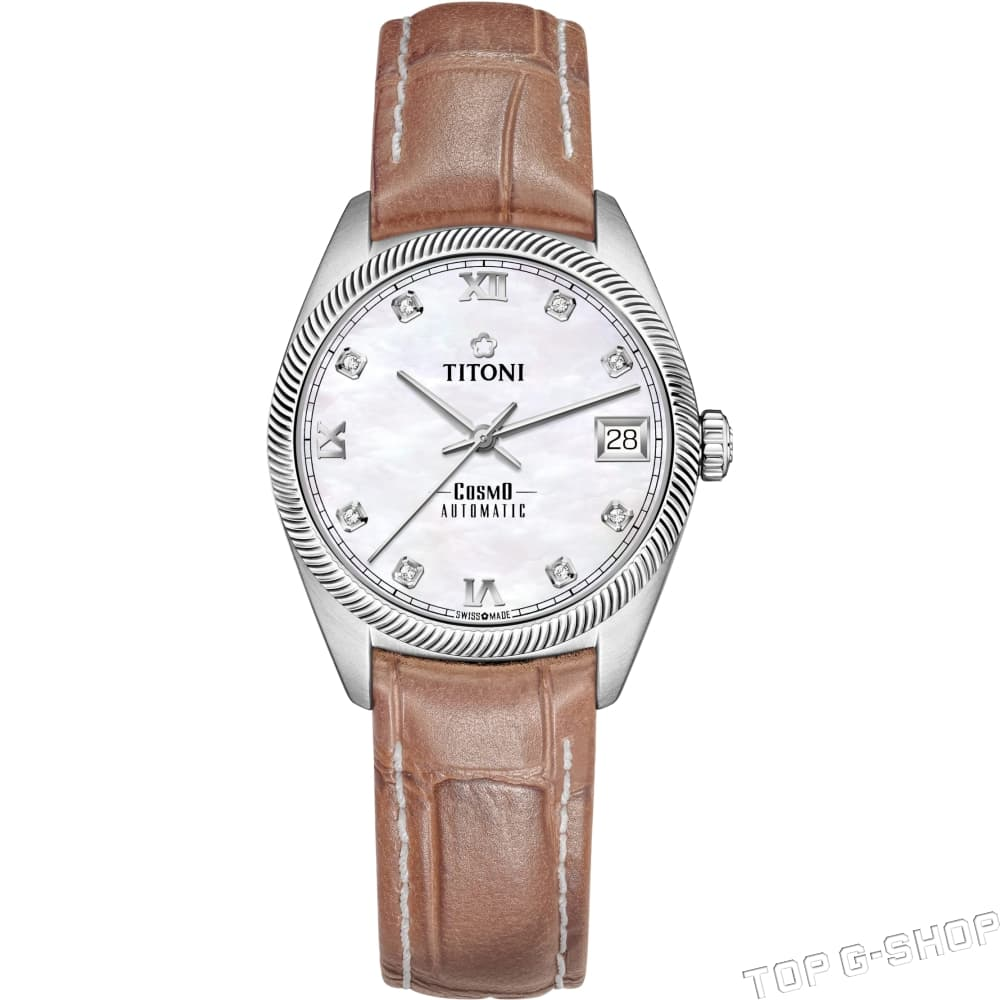 Titoni 828-S-ST-652