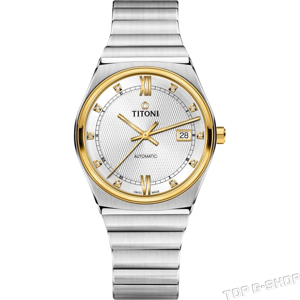 Titoni 83751-SY-629