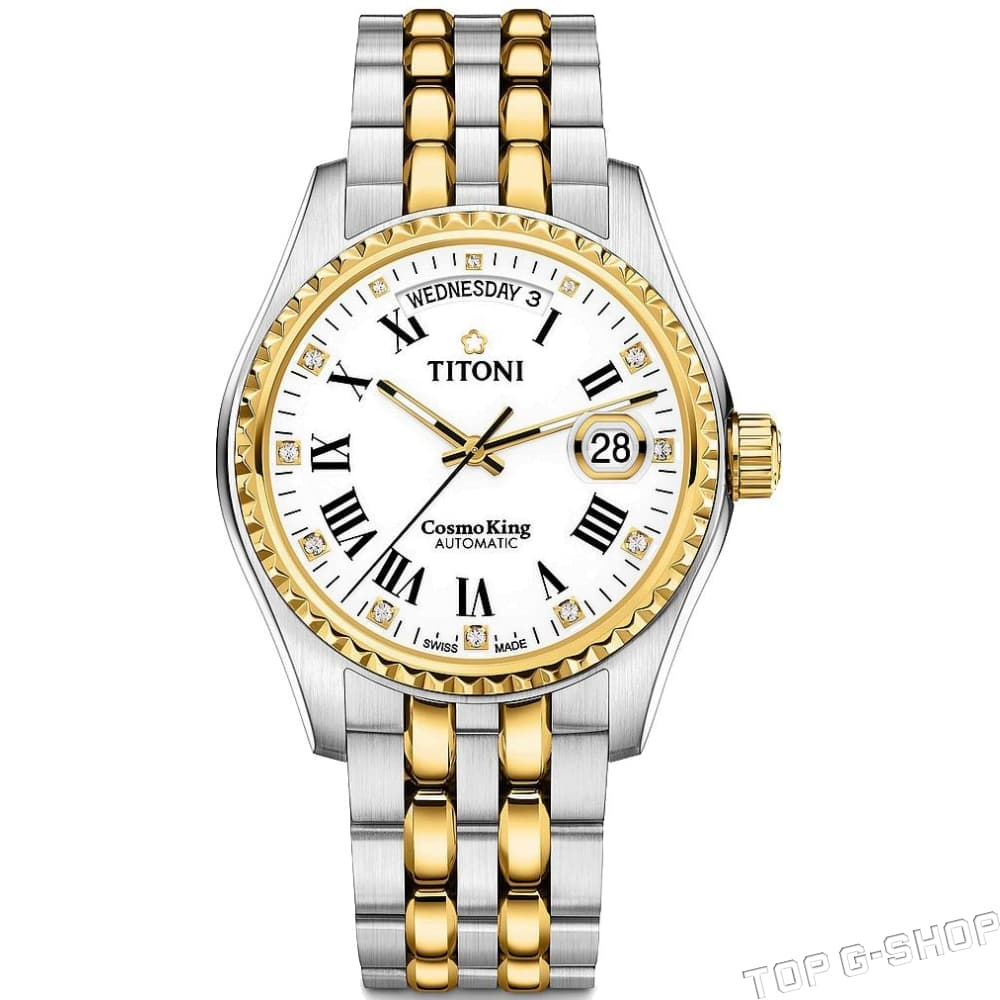 Titoni 797-SY-019