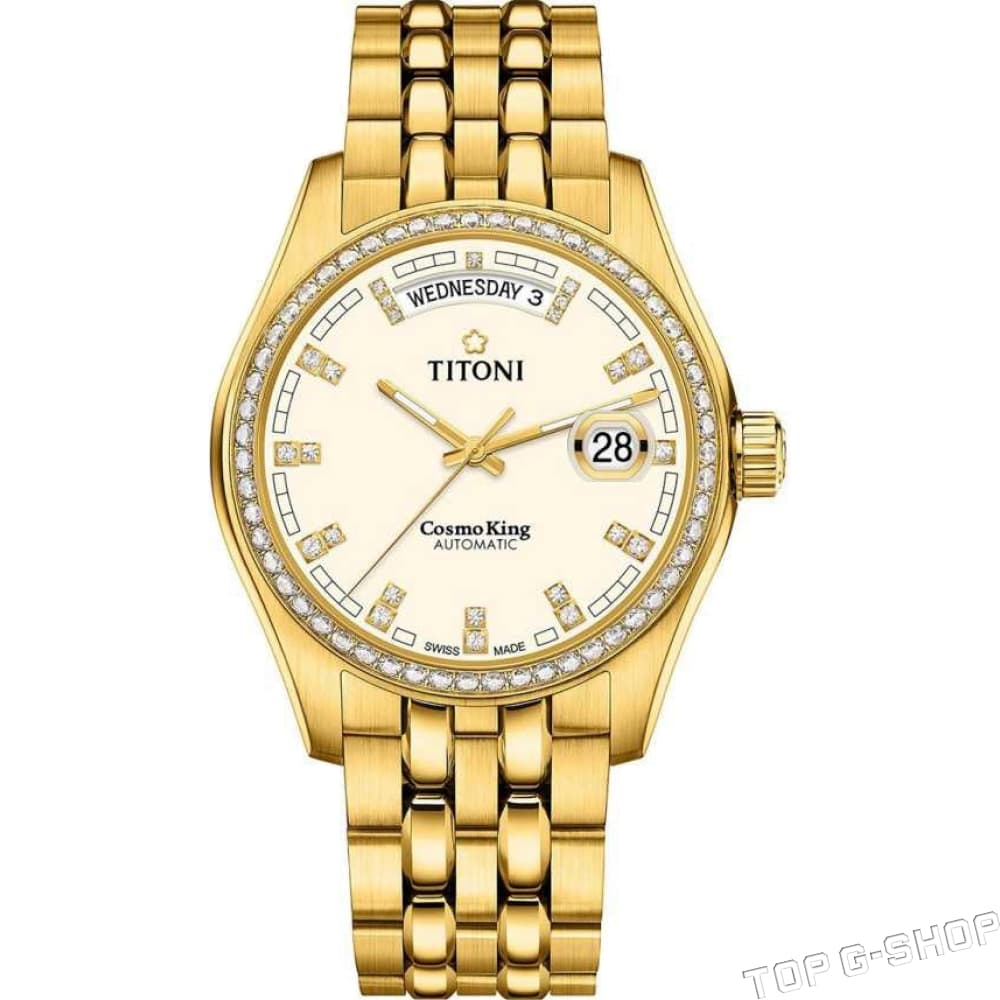 Titoni 797-G-DB-541