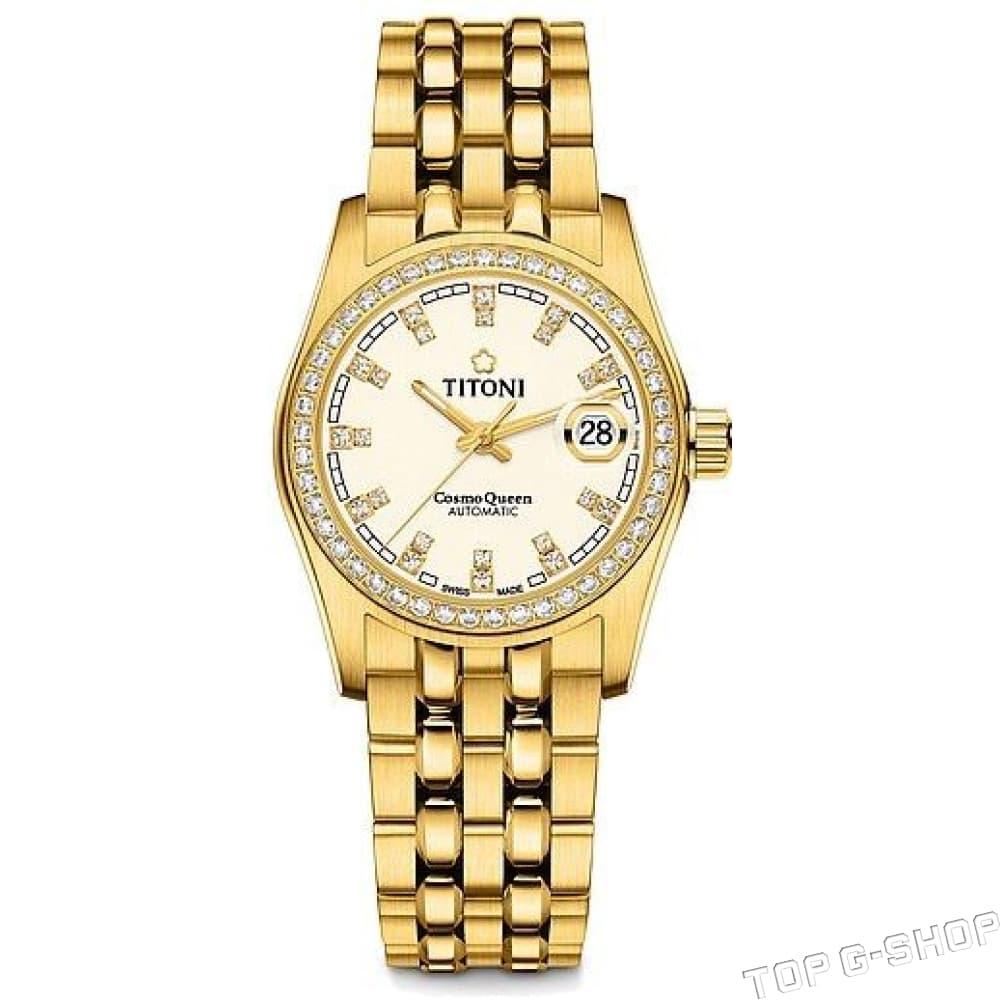 Titoni 729-G-541