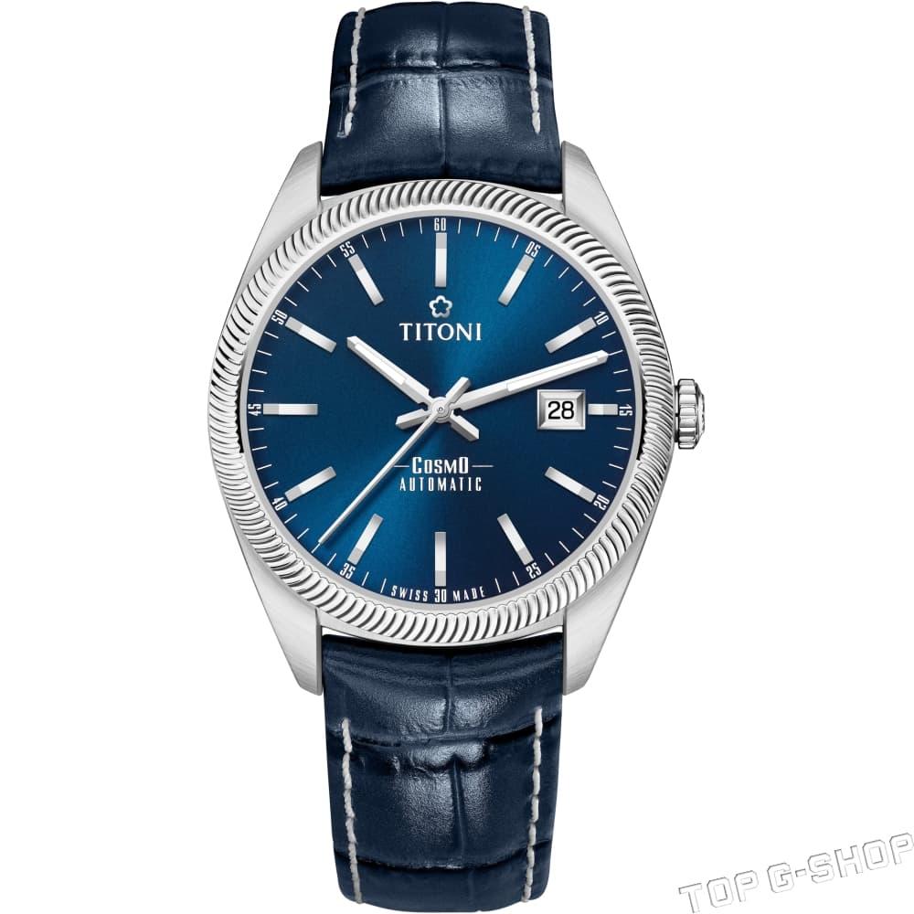 Titoni 878-S-ST-612