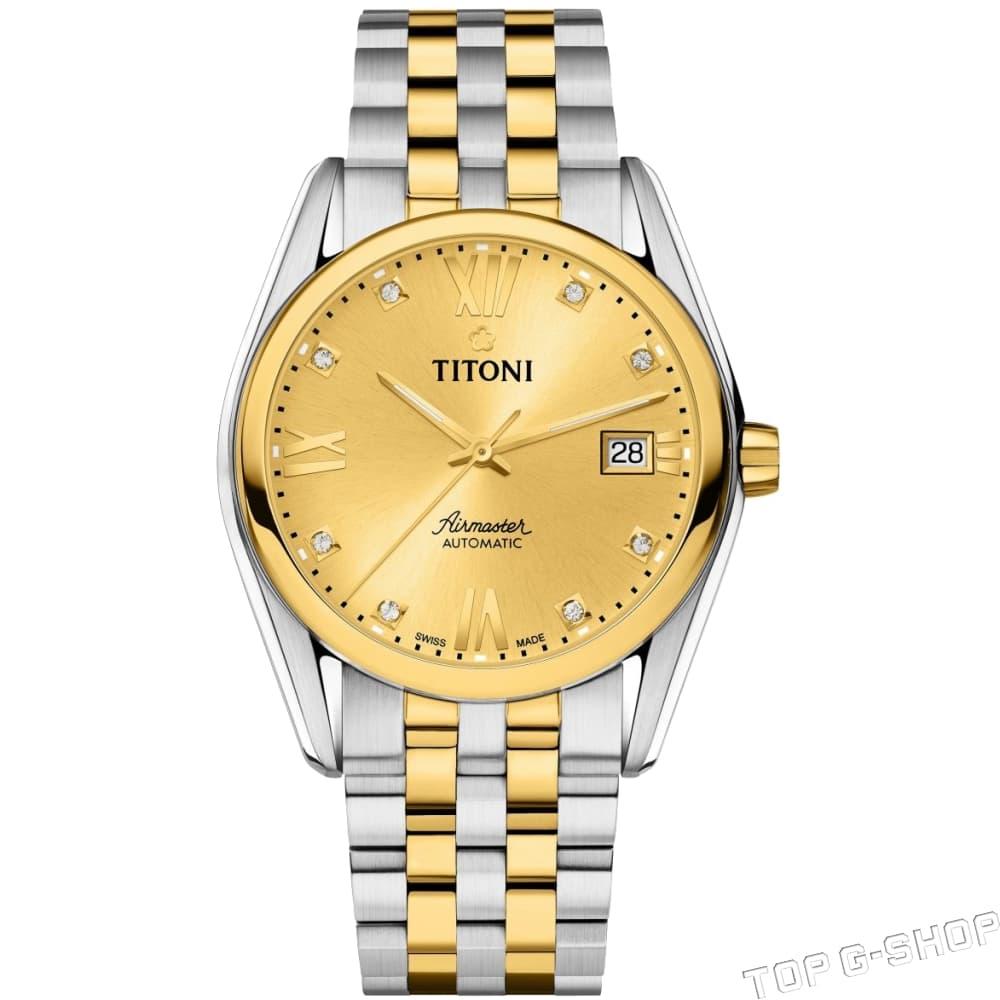 Titoni 83909-SY-064