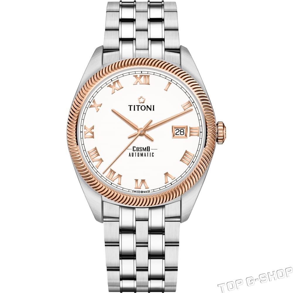 Titoni 878-SRG-657
