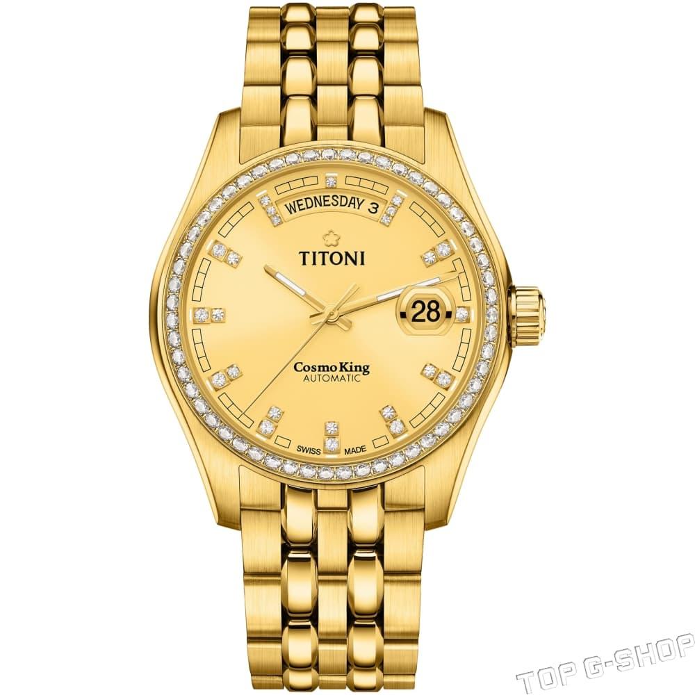Titoni 797-G-DB-306