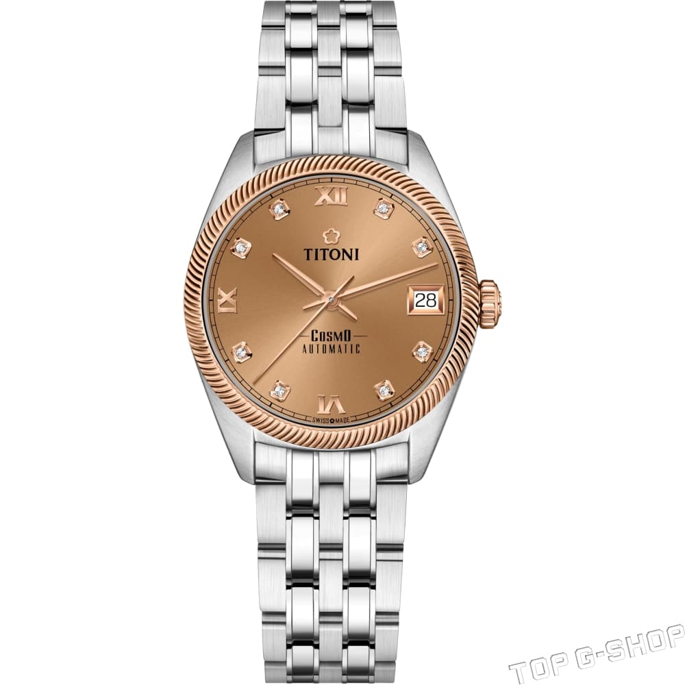 Titoni 828-SRG-653