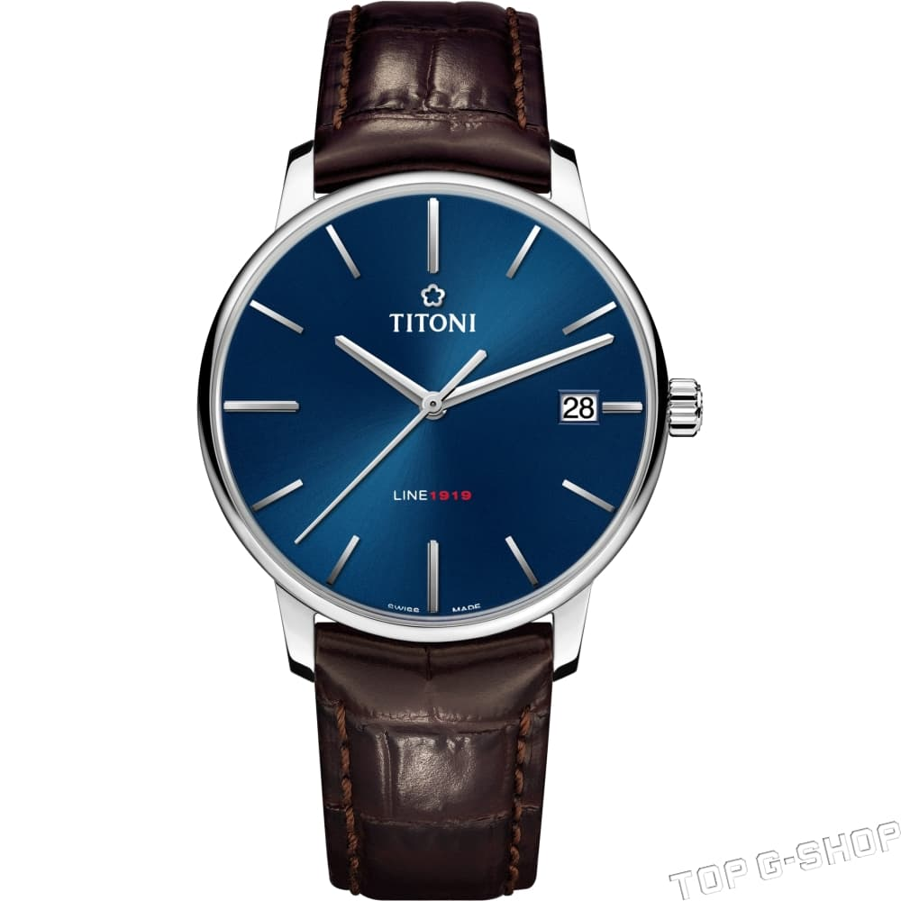Titoni 83919-S-ST-612